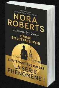 10 bonnes raisons de se plonger dans la lecture de Nora Roberts