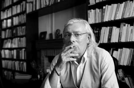 """Pascal Vandenberghe : """"La librairie, c'esttomber sur le livre que l'on ne cherchait surtout pas"""""""