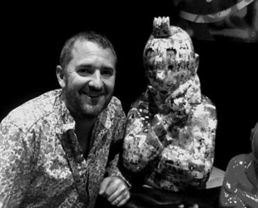 Un sculpteur poursuivi par la société Moulinsart pour ses bustes de Tintin
