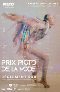 Prix Picto de la Photographie de Mode: appel à candidature pour l'année 2021