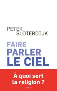 Peter Sloterdijk a reçu le Prix européen de la culture politique 2021