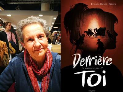 Évelyne Brisou-Pellen lauréate du Prix Chateaubriand des collégiens
