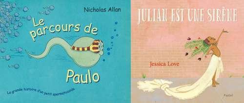Nouvelle-Aquitaine : deux albums jeunesse élus par les petits lecteurs