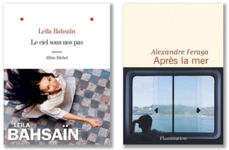 Les lauréats du Prix du Livre Européen et Méditerranéen - Prix Paul Balta 2020