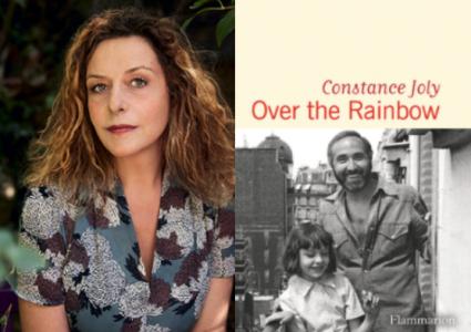 Le Prix Orange du Livre 2021 attribué à Constance Joly
