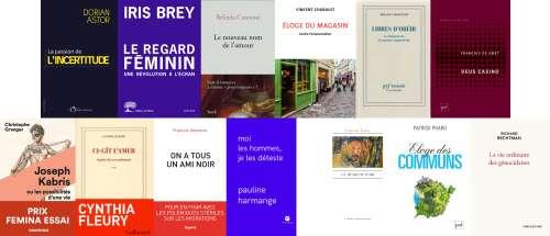Sciences humaines : 13 livres en lice pour le Prix Paris-Liège
