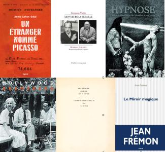 Prix Pierre Daix 2021 : six ouvrages sélectionnés