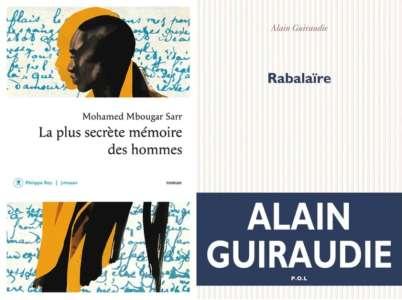 Prix Transfuge 2021 : deux auteurs ex-aequo pour le Meilleur roman français