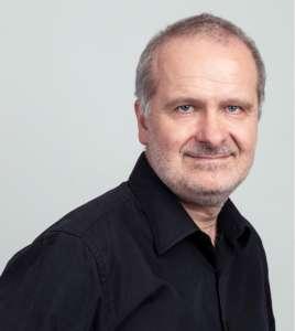 Le journaliste Richard Werly nommé chevalier des Arts et Lettres