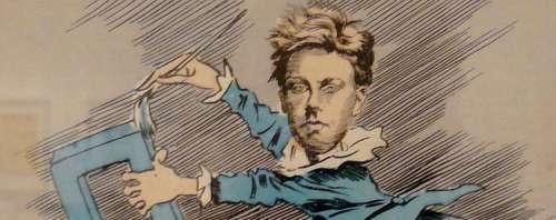 Rimbaud et Douai : premières fugues de l'homme aux semelles de vent