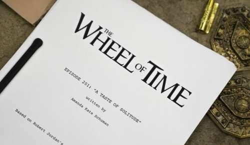 La Roue du Temps : Amazon serait à l'oeuvre sur une saison 2