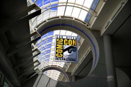 Une San Diego Comic Convention de rattrapage, en novembre 2021