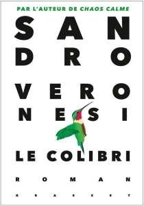 Le Colibri de Sandro Veronesi, Prix du livre étranger France Inter / Le Point