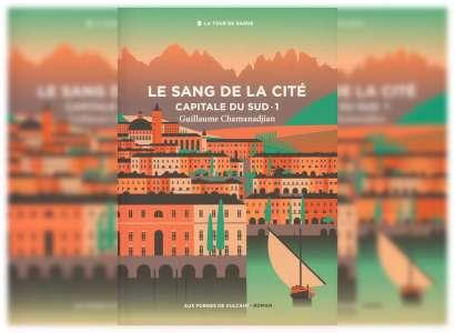 Guillaume Chamanadjian reçoit le Prix Imaginaire 2021 de la 25e Heure du Livre