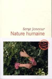 Ecologie & littérature :Serge Joncour reçoit le prix François Sommer 2021
