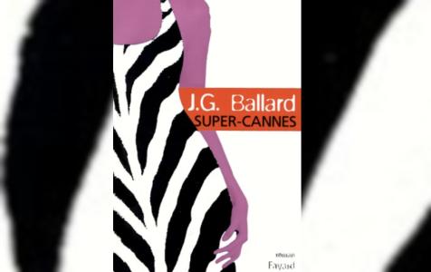 Le roman de JG Ballard Super-Cannes adapté en série