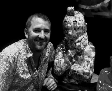 Pour ses bustes de Tintin, un sculpteur condamné à verser 114157 euros