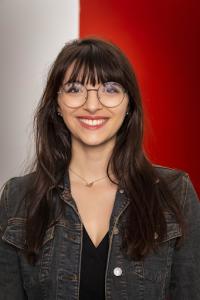 Christelle Gombert quitte la revue Lecture jeune