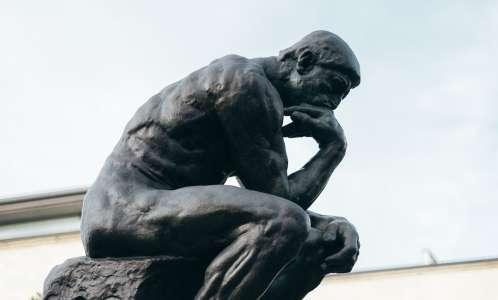 Renaud Ego reçoit la 21e Bourse Cioran : reflexions sur la nudité humaine