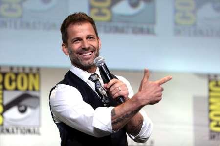 Zack Snyder, partagé entre Batman et les légendes arthuriennes