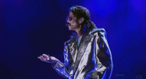Business morbide autour de Michael Jackson