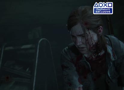Le jeu violent The Last of Us Part II, en Gameplay Vidéo E3 2018