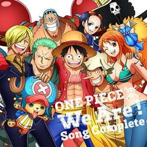 L'anime One Piece disponible officiellement en streaming VOSTFR