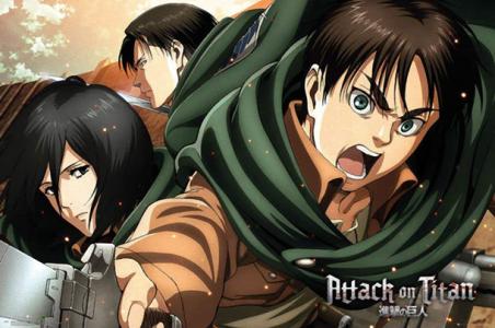 L'anime Shingeki no Kyojin Saison 3, en Opening