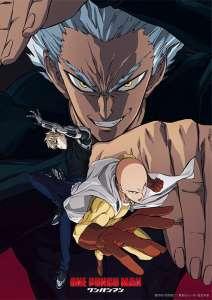 L'anime One Punch Man Saison 2 arrive dès Avril 2019 au Japon