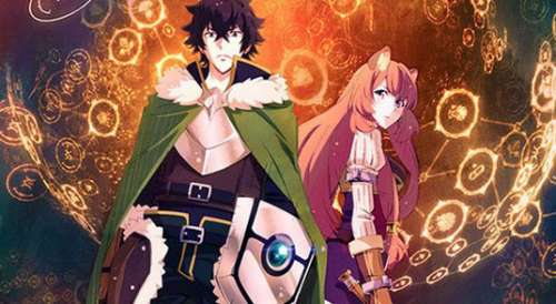 L'anime The Rising of the Shield Hero (Tate no Yuusha no Nariagari), en Teaser Visual