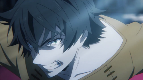 L'anime Tate no Yuusha no Nariagari (The Rising of the Shield Hero), en Promotion Vidéo