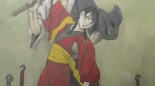 L'anime Mugen no Juunin – Immortal, daté au Japon + Staff Animation