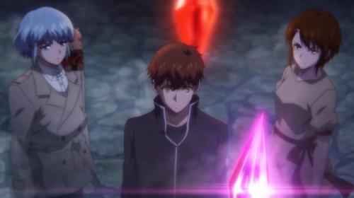 Le manhwa Tower of God adapté en anime