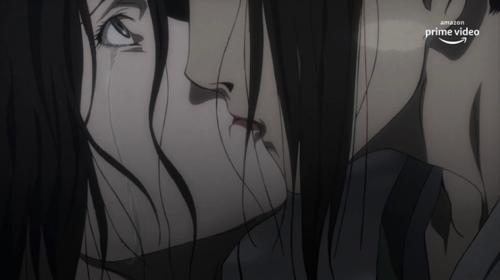 L'anime Mugen no Juunin: Immortal, en Promotion Vidéo