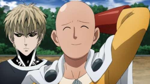 L'anime One Punch Man Saison 2 OVA, en Extrait Vidéo