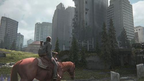 Le jeu The Last of Us Part II, daté en France + Trailer
