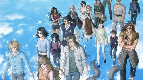 L'anime 7SEEDS Saison 2, en Teaser Vidéo