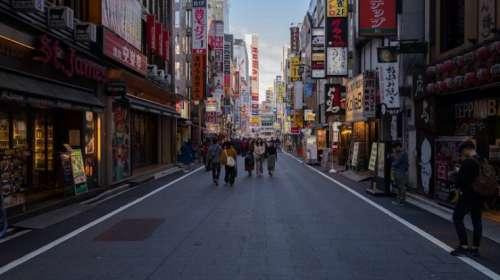 [Rapport 2019] Le Japon est-il toujours le pays le plus sûr au monde ?
