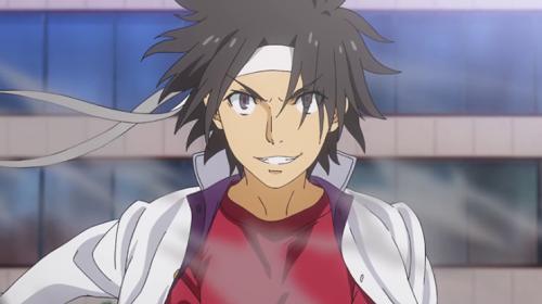 L'anime Toaru Kagaku no Railgun T (Saison 3), en Promotion Vidéo