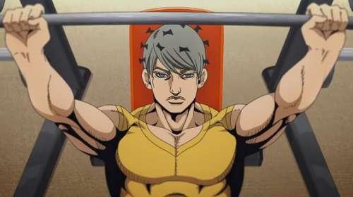 L'anime Kishibe Rohan wa Ugokanai: The Run (OVA 3), en Promotion Vidéo 2