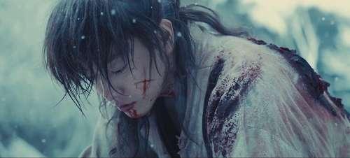 Le film live Ruroni Kenshin : Saishuushou, en Teaser Vidéo