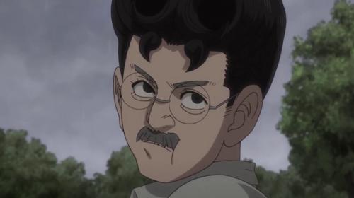 L'anime Golden Kamui OAD 4, en Publicité Vidéo