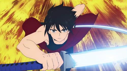 L'anime Tower of God, en Promotion Vidéo 2 VOSTFR