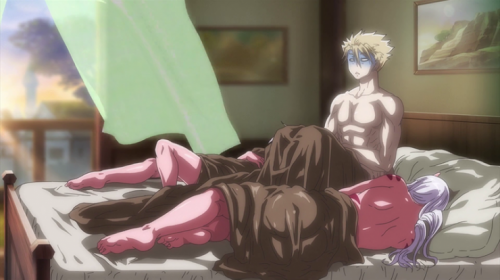 L'anime Peter Grill to Kenja no Jikan, en Teaser Vidéo