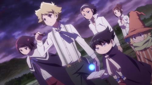 L'anime Muhyo to Roji no Mahouritsu Saison 2, en Promotion Vidéo