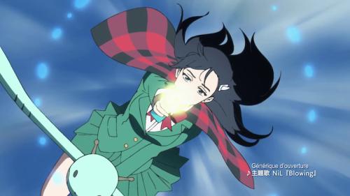 L'anime Burn The Witch, en Promotion Vidéo 2 VOSTFR