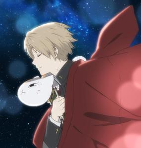 L'anime Natsume Yuujinchou: Ishi Okoshi to Ayashiki Raihousha, annoncé