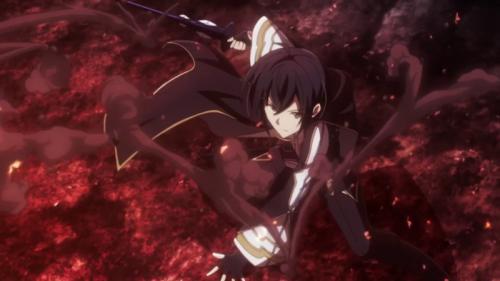 L'anime Kimi to Boku no Saigo no Senjou, en Character Vidéo
