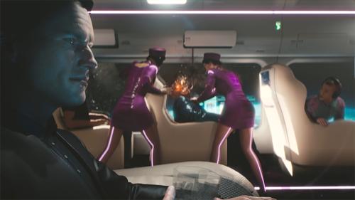 Le jeu Cyberpunk 2077 sortira finalement en Décembre 2020