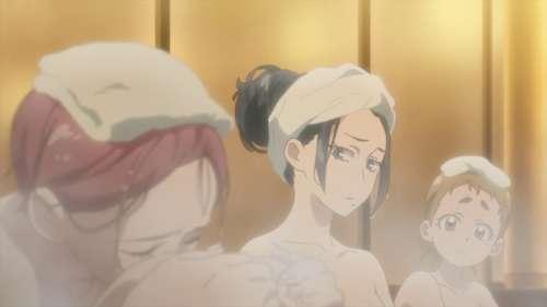 Le film animation Majo Minarai wo Sagashite, en Trailer 2